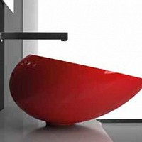 ALSADESIGN-GlsD colectia KOOLOVERPL34 Ferrari red