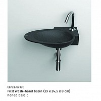 ALSADESIGN-CBF_ Model FIRST_WASH_HAND-honed basalt