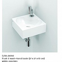 ALSADESIGN-CBF_ Model FLUSH_5 - white ceramics