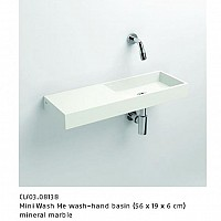 ALSADESIGN-CBF_ Model MINI_WASH_ME - mineral marble