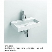 ALSADESIGN-CBF_ Model MINI_WASH_ME -white ceramics