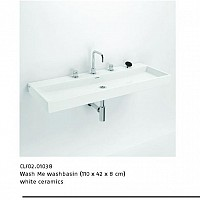 ALSADESIGN-CBF_ Model WASH- white ceramics