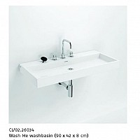ALSADESIGN-CBF_ Model WASH_ME- mineral marble