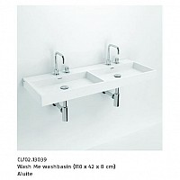ALSADESIGN-CBF_ Model WASH_ME_DOUBLE - aluite