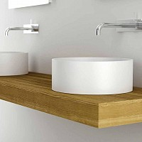 ALSADESIGN-MMD_ Model Jump 0  Top in natural oak