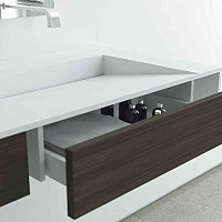 ALSADESIGN-MMD_ Model Slim Wood