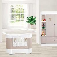 ALSADESIGN-F3-Mobilier camera copii-Colectia Ines