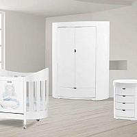 ALSADESIGN-F3-Mobilier camera copii-Colectia Sophie