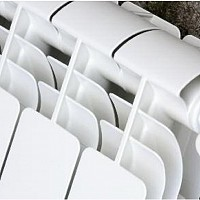 ALSADESIGN-GBr_Model Iseo radiator aluminiu